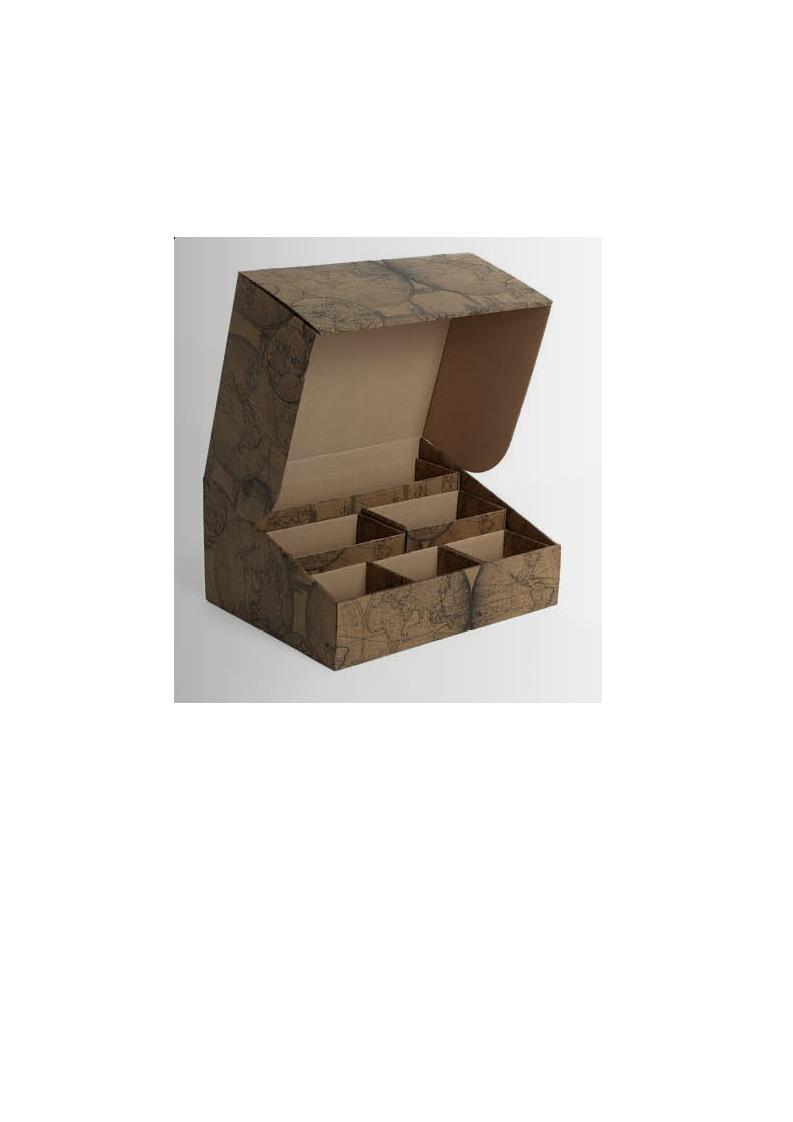b6ca2663b5bcf Papierové krabice   Dekoračné úložné krabice a organizéry