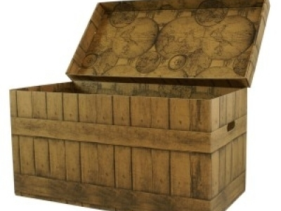 4c87bf1ae Papierové krabice | Dekoračné úložné krabice a organizéry